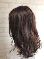 ヘアーアンドメイククリアー(Hair&Make CLEAR)ナチュラルセミディ