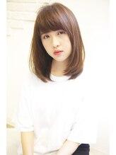 フレアクレム(FLEAR cre:me)大人気ホリスティックメニュー☆美革ストレートでサラツヤ髪に♪