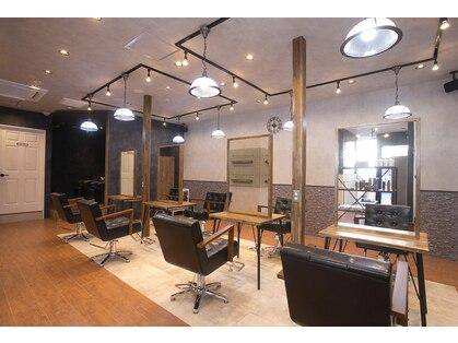 アグ ヘアー クレイン 宮崎店(Agu hair crane)の写真