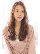 ヘアリゾート ブーケ(hair+resort bouquet)大人かわいい☆フェミニンウエーブ