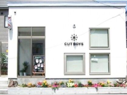 CUT BOYS 【カットボーイズ】