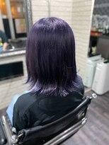 ミミック (mimic)dark purple TRICKstyle!