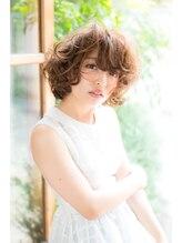 アーサス ヘアー デザイン 松戸店(Ursus hair Design)エンジェルカール