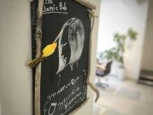 ヘアースタイリングサロン ライカ 戸越銀座店(Hair Styling Salon RAIKA)の雰囲気(クラシックなボブ。綺麗なカットだからこそ。)
