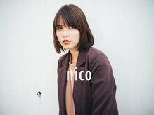 ニコ(hair room nico)