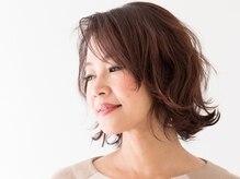 ヘアモーヴチャンプス 新松戸本店(HAIR MOVE champ's)の雰囲気(リピート多数のNAPシャンプー☆根本からふわっとしてオススメ!)