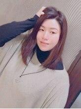 ヘアショップジャマー(Hair shop JAMMER)五十嵐 淑江