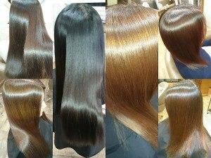 オールジーヘアー(Ooljee hair)の写真
