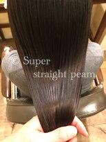 オハナ(ohana)髪質改善縮毛矯正 ■ ohana 表参道 髪質改善 ■