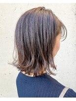 センスヘア(SENSE Hair)シアーウィービングボブ