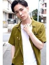 グリーン 渋谷(green)RUDO×7:3