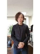 ヘアメイクリレイション (hair make Relation)海野 健二