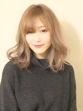 ライズヘアデザイン 竹ノ塚(RIZE HAIR DESIGN)イルミナカラー
