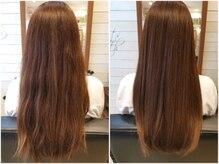 ラウンジアンドヘアープラスグランツ(lounge&hair+grants)の雰囲気(とことんこだわった髪質改善します。(西鉄高宮))