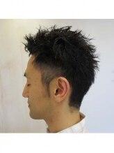 ウニカヘアデザイン(UNIkA HAIR design)ソフトツイストパーマ