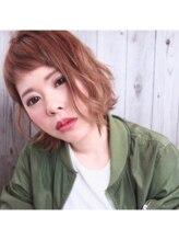 ヘアセラピー サラ(hair therapy Sara)【ベビーバング×ゆるふわ】大人可愛いを独り占め◎