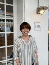 オーブ ヘアー フィノ 小樽店(AUBE HAIR fino)渡邊 琴美