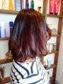 シュシュ ヘアー(chou chou hair)通常カラー・グレイカラー(白髪染め)どちらもOK