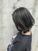 ケンジ エノシマ(KENJE enoshima)【井 哲也】ハイライトカラー