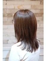 ヘアドレス レイ(Hair dress Lei)ミディアムヘア