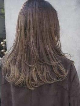 アーティファクト(artifact)の写真/平日、お客様の貴重なお時間。artifactにて髪と頭皮のリフレッシュタイムにしませんか?