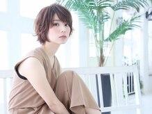 マイ スタイル 松戸西口店(My j Style)の雰囲気(カット¥2640 シャンプー・ブロー込♪)