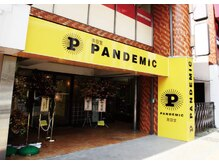 PANDEMIC 住吉店 【パンデミック】
