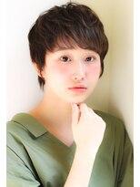 ルージュ(Rouge)【山野 俊貴】30代40代オトナ女性にもおすすめショート