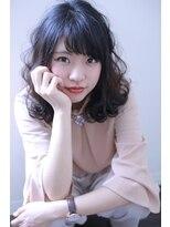 ロアール 上小田井(LOAOL KAMIOTAI)チャコールフェミニン