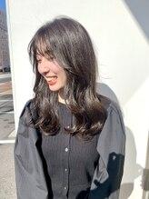 サインヘッドショップ 宇品店(SIGN HEAD SHOP)【SIGN】韓国風レイヤー