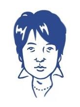 マリーアン(marie-anne)MIZUMURA TOMOKATSU