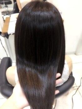キャレモア(CARREMORE)の写真/【焼津のリーズナブルサロン】《カット+白髪染めカラー(リタッチ)¥5000》お子様向けのクーポンも多数ご用意