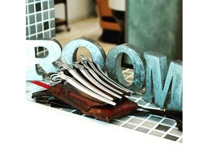 ヘアーサロン ルーム(ROOM.)の写真