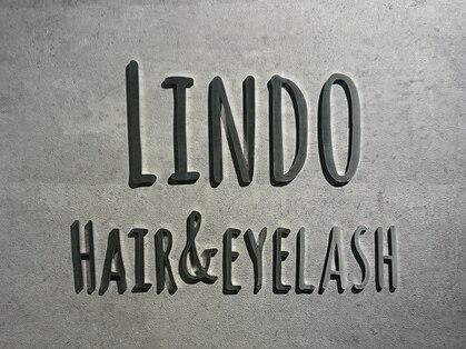 リンドヘアー アンド アイラッシュ(LINDO)の写真