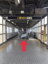 Lee東三国への道案内☆