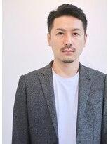 ディオ 麻布鳥居坂店(Dio)【Dio Azabu】王道メンズショートスタイル
