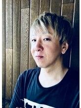 ヘアメイククリーム(Hair make CREAM)古川 正人
