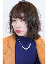 アズグロウヘアー(AS GROW HAIR)ヴィンテージカール☆