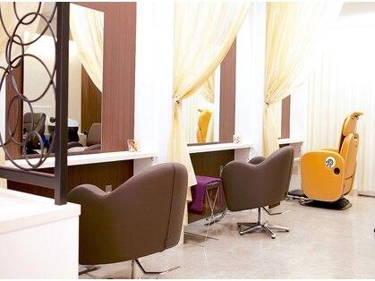 ビューティーサロン ビヴィ(Beauty Salon Bivi)の写真