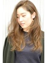 ヘアーサロン エール 原宿(hair salon ailes)(ailes原宿)style117 クラシカル☆モカマット