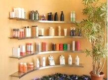 トップヘア 宝塚店(TOP HAIR)の雰囲気(あなたに合った物をチョイス、アフターケアをアドバイスします。)
