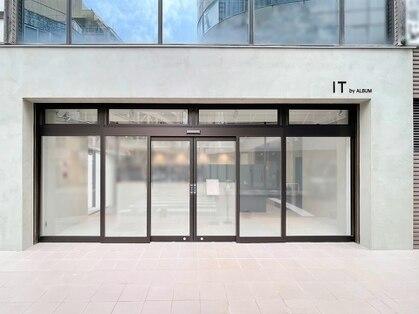 アイティーバイアルバム 松戸店(IT by ALBUM)の写真