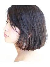 アール ヘアサロン(R hair salon)clarity