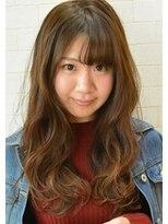 アトリエ ドングリ(Atelier Donguri)『髪質改善』creamy brown