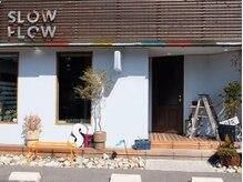 スロー フロー(SLOW FLOW)の雰囲気(【外観】SLOW FLOWへようこそ☆)