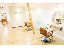 レボルシア 博多(REVOLUCIA)の雰囲気(全席半個室スペースでゆっくりと癒します♪)