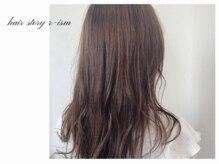 ヘアストーリー リズム(hair story r ism)の雰囲気(デザインカラー・イルミナ・アディクシー・インナーカラーが人気)
