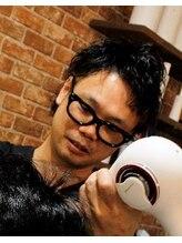ヘアーカノア(hair kanoa)土川 圭一郎