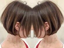 リリィーヘアサロン(Lilly hair salon)の雰囲気(東武練馬駅15秒のプライベートサロン♪)