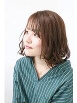 アメリ バイ ユイマァル(Amelie by YUIMARL)ニュアンスカール☆